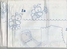 Gallery.ru / Фото #45 - disegni ricamo - antonellag