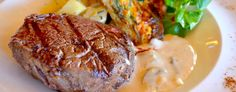 Solo Carnes & Aquarium Steak, Pork, Chicken, Aquarium, Pork Roulade, Pigs, Aquarium Fish Tank, Steaks, Aquarius