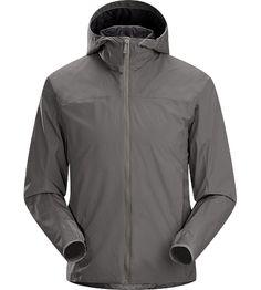 Solano Jacket / Men's / Jackets / Light/Athletic