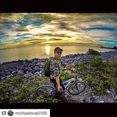 Reposting this in remembrance of my faithful island carriage. May you rest in peace my bicycle #Repost @michaelove0105 with @repostapp.  #kwajaleinatoll #marshallislands #gopro #GoProtography #GoPro_Epic #globaltography #goprofanatic_ #gopropacificislands #goprocreativestudio #goproworld #goprooftheday #gotogopro #goprodreams #gopropacific #Goprorealm #gpfanatic #islandlife #islandhome #sunset #sunset_madness #sunsetlovers