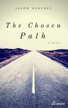 #BlogTour #Review ~ The Chosen Path by Jason Hershey @therealjhershey #BookBoost | Ali - The Dragon Slayer