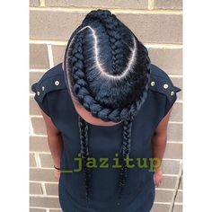 PT. 2 (TOP VIEW) #FeedInBraids CALL AND MAKE YOUR APPOINTMENT TODAY❗️❗️❗️…