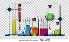 Image result for chemistry glass set up Thermo Fisher, Glass Flask, Royalty Free Photos, Create Yourself, Spirit, Flasks, Canvases, Chemistry, Creative