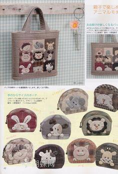 Album Archive - sue et billie Bag Quilt, Patchwork Quilt, Patchwork Patterns, Patchwork Bags, Quilted Bag, Applique Quilts, Quilt Patterns, Purse Patterns, Embroidery Patterns