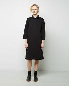 MARGARET HOWELL | Scout Dress | Shop @ La Garçonne