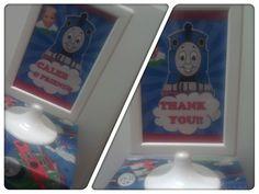 Thomas Frame Sign