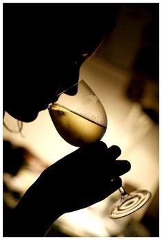 Drink the vino