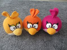Angry Birds Ladys