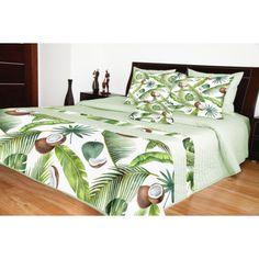 Zahaľte svoju manželskú posteľ či jednolôžko do kvality a luxusu. Prikrývky na posteľ v modernom dizajne sa budú vynímať v každej spálni. Comforters, 3d, Blanket, Furniture, Home Decor, Creature Comforts, Homemade Home Decor, Blankets, Home Furnishings