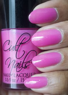 #Cult Nails #Jointhecult Coco's Untamed collection untamed