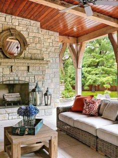 images about Outdoor Living on Pinterest Outdoor