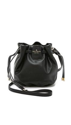 ea21e546dc7c Kacey Lane Small Poppy Bucket Bag