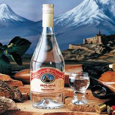Oghi(sometimesoghee)is anArmenianspiritdistilled from fruits orberries. Oghi, a clear fruitvodka, is also referred to asarak, which is the generic Armenian word for vodka of all kinds.It ...