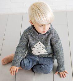 ZARA - NEW IN - Tree sweater