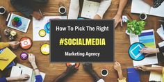 The Challenges of Picking the Right #SocialMedia Agency https://t.co/pnsmO2x2Yy on @social_hire https://t.co/S2nKyJ0hGc