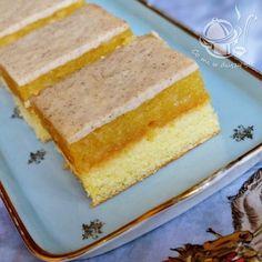 CO MI W DUSZY GRA: SZARLOTKA KRÓLEWSKA Apple Cake, Cornbread, Vanilla Cake, Food And Drink, Baking, Ethnic Recipes, Cakes, Rezepte, Millet Bread