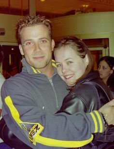 Me with J (5ive)
