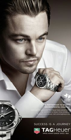 TAG Heuer, Montres & Joaillerie, Marques prestigieuses - LVMH