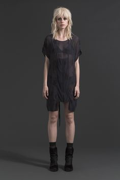 Wild Ones Tunic  #silk #fashion #dress #winter #print #ropeprint #midnight #companyofstrangers