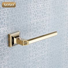 Wholesale & Retail Promotion NEW Golden Brass Bathroom Wall Mounted Toilet Paper Holder Roll Tissue Holder/Towel ring17086G - ICON2 Luxury Designer Fixures  Wholesale #& #Retail #Promotion #NEW #Golden #Brass #Bathroom #Wall #Mounted #Toilet #Paper #Holder #Roll #Tissue #Holder/Towel #ring17086G