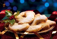 Simple, yet delicious Christmas Cookies #AldiChristmasEssentials #Recipe #Christmas
