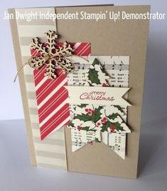 Christmas Card by tealeaf1 - Cards and Paper Crafts at Splitcoaststampers