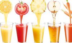 Frutoterapia, el arte de sanar con frutas