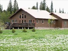 Beautiful New Home, with Great Mountain Views, 7 Miles to ParkVacation Rental in West Yellowstone from @homeaway! #vacation #rental #travel #homeaway