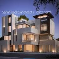 Risultati immagini per sarah sadeq architects