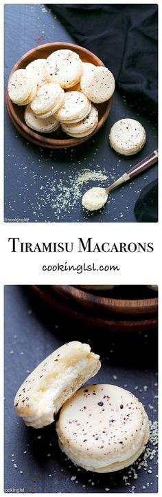 Tiramisu-Macarons-Recipe