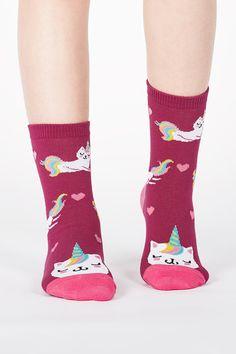 Toddler//Little Kid//Big Kid Cheeky Fox X-Large Hunter Kids Unisex Cheeky Fox Cuff Boot Sock