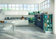 7 best SWING / Cucine Lube Moderne images on Pinterest   Chair swing ...