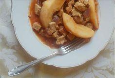 Ayvalı Yahni                        -  Nesrin  Kismar #yemekmutfak