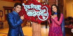 Ek Rishta Sajhedari Ka 5 September 2016 Watch Online Full Episode