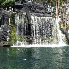 Hilton Waikola Village Resorts, Hawaii
