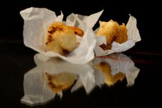 Fritos de bacalao