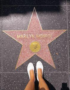 Edullista tekemistä elokuvien Los Angelesissa • Findineverland Hollywood Walk Of Fame, Santa Monica, Angeles, Stars, Travel, La La Land, Angels, Viajes, Sterne