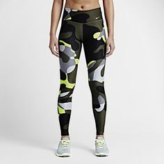 Nike Legend 2.0 Mega Liquid Tight Women's Training Pants. Nike Store