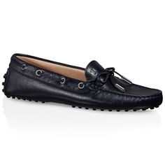 731961b53e2a Gommino Driving Shoes in Leather XXW0FW050307Y9U824 - 1 Appartements  Élégants