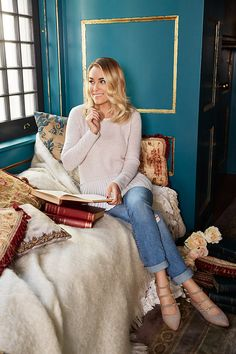 Lauren Conrad's newest collection at Kohl's