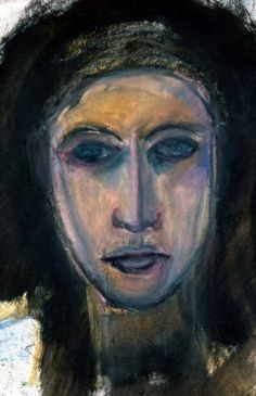 Faces: Expressions of our beingness Modern Portraits, Old Faces, Portrait Art, Original Artwork, Goal, Contemporary Art, At Least, My Arts, Pastel