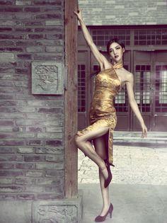 ☆ Old Shanghai style
