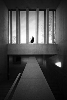 Tutte le dimensioni  Marbach Museum _ Circulation B+W_ David Chipperfield   Flickr – Condivisione di foto!