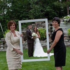 Fotos boda, mamás
