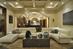 Racca Residence | Design Visions of Austin mediterranean style house, 6,540 heated square footage, 6 bedrooms, 5 full baths, and 3 half baths