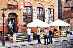 No To Cyk | #gdansk #vodka #beer #drinkpub #pub Germany Poland, Gdansk Poland, Europe Bucket List, Eastern Europe, Vodka, Street View, Beer, Root Beer, Ale