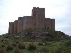 Castillo de Davalillo (La Rioja)