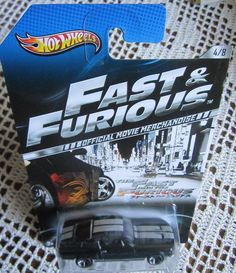 Hot Wheels 2013 FAST AND THE FURIOUS '67 FORD MUSTANG ( Super Treasure Hunt ? ) Car Costume, 67 Ford Mustang, Super Treasure Hunt, Old Vintage Cars, The Furious, Matchbox Cars, Hot Wheels Cars, Diecast, Muscle