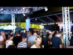 Le Bonheur Festival - Beach Club - Frankfurt-Hattersheim 21-05-2011