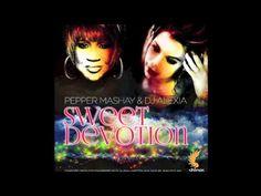 "DjAlexia &Pepper MaShay ""Sweet Devotion"""